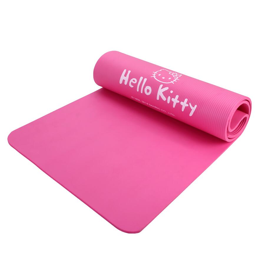 Mesca MESUCA Hello Kitty Adult Child Fitness Mat Dance Mat Dance Mat Non-slip Yoga Mat HBD8901-10mm Pink - 1910698 , 1434500512487 , 62_10262617 , 434000 , Mesca-MESUCA-Hello-Kitty-Adult-Child-Fitness-Mat-Dance-Mat-Dance-Mat-Non-slip-Yoga-Mat-HBD8901-10mm-Pink-62_10262617 , tiki.vn , Mesca MESUCA Hello Kitty Adult Child Fitness Mat Dance Mat Dance Mat Non