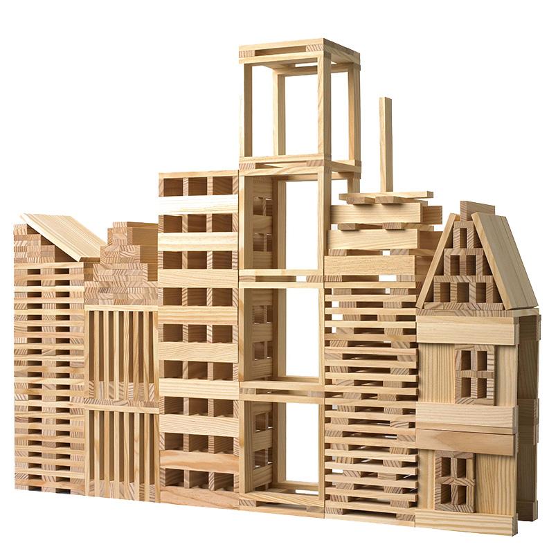 Thanh que gỗ xếp mô hình - Natural Plank 200 pcs - QTY980 - 1842836 , 4640959987760 , 62_13893558 , 393000 , Thanh-que-go-xep-mo-hinh-Natural-Plank-200-pcs-QTY980-62_13893558 , tiki.vn , Thanh que gỗ xếp mô hình - Natural Plank 200 pcs - QTY980