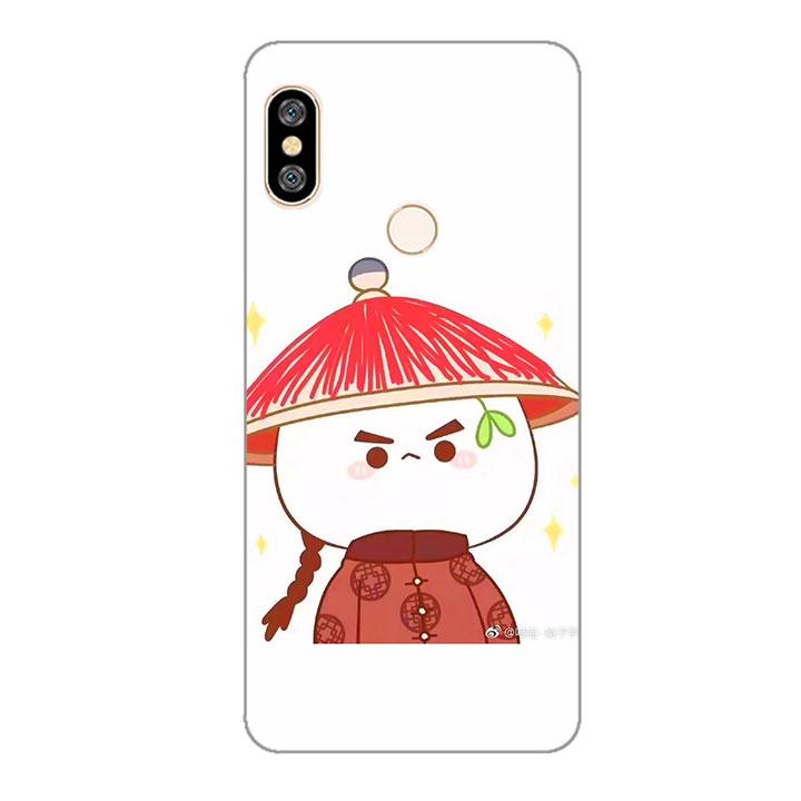 Ốp Lưng Dẻo Diên Hy Công Lược Cho Điện Thoại Xiaomi Redmi Note 5 - Phú Sát Phó Hằng - 1136841 , 8359244922947 , 62_4396885 , 200000 , Op-Lung-Deo-Dien-Hy-Cong-Luoc-Cho-Dien-Thoai-Xiaomi-Redmi-Note-5-Phu-Sat-Pho-Hang-62_4396885 , tiki.vn , Ốp Lưng Dẻo Diên Hy Công Lược Cho Điện Thoại Xiaomi Redmi Note 5 - Phú Sát Phó Hằng