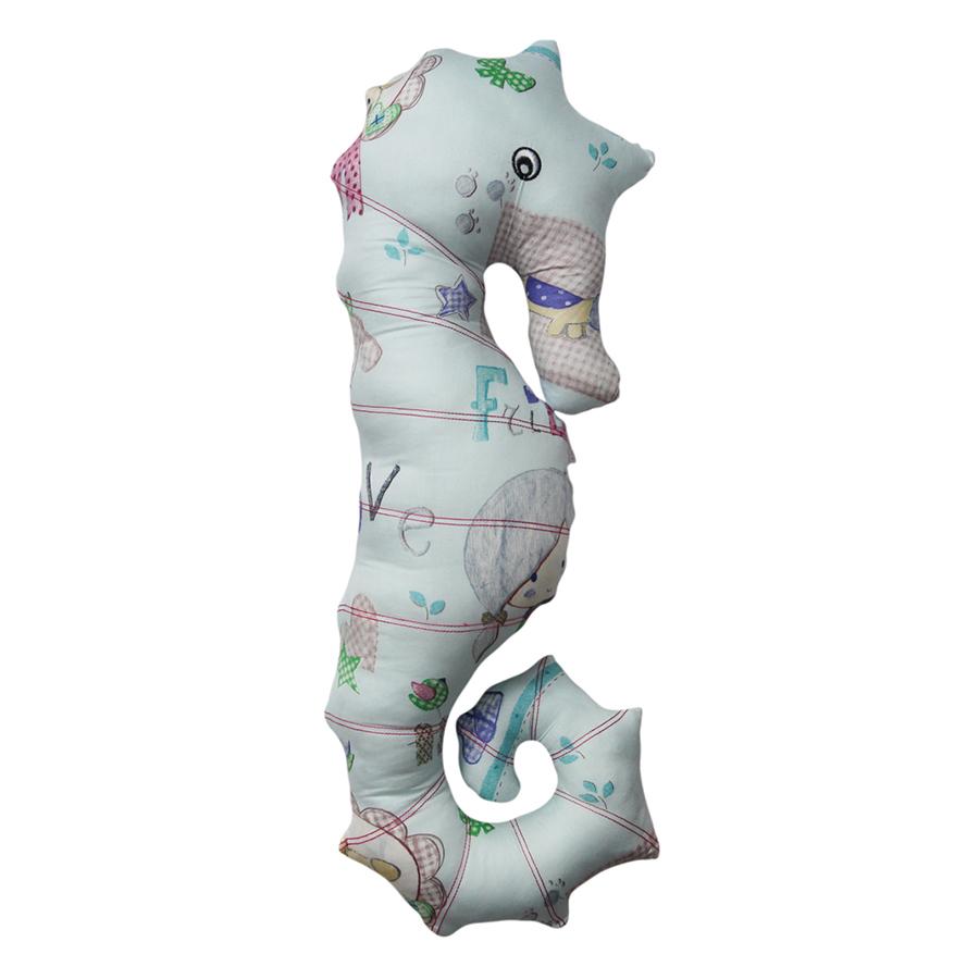 Gối Ôm Cá Ngựa Cho Bé 34 Thivi (Dài 80 cm) - Xanh Nhạt - 1102120 , 3799737161616 , 62_4170005 , 185000 , Goi-Om-Ca-Ngua-Cho-Be-34-Thivi-Dai-80-cm-Xanh-Nhat-62_4170005 , tiki.vn , Gối Ôm Cá Ngựa Cho Bé 34 Thivi (Dài 80 cm) - Xanh Nhạt
