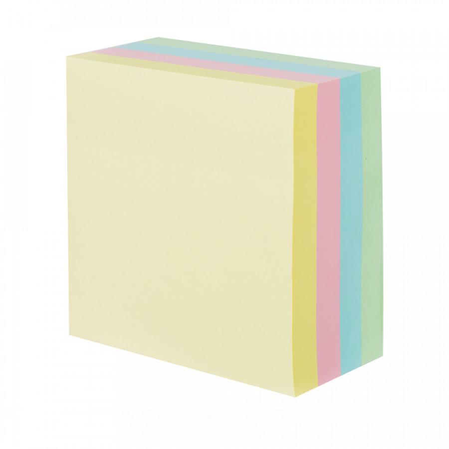 Giấy Note Deli 3x3 A01703 (4 Màu)