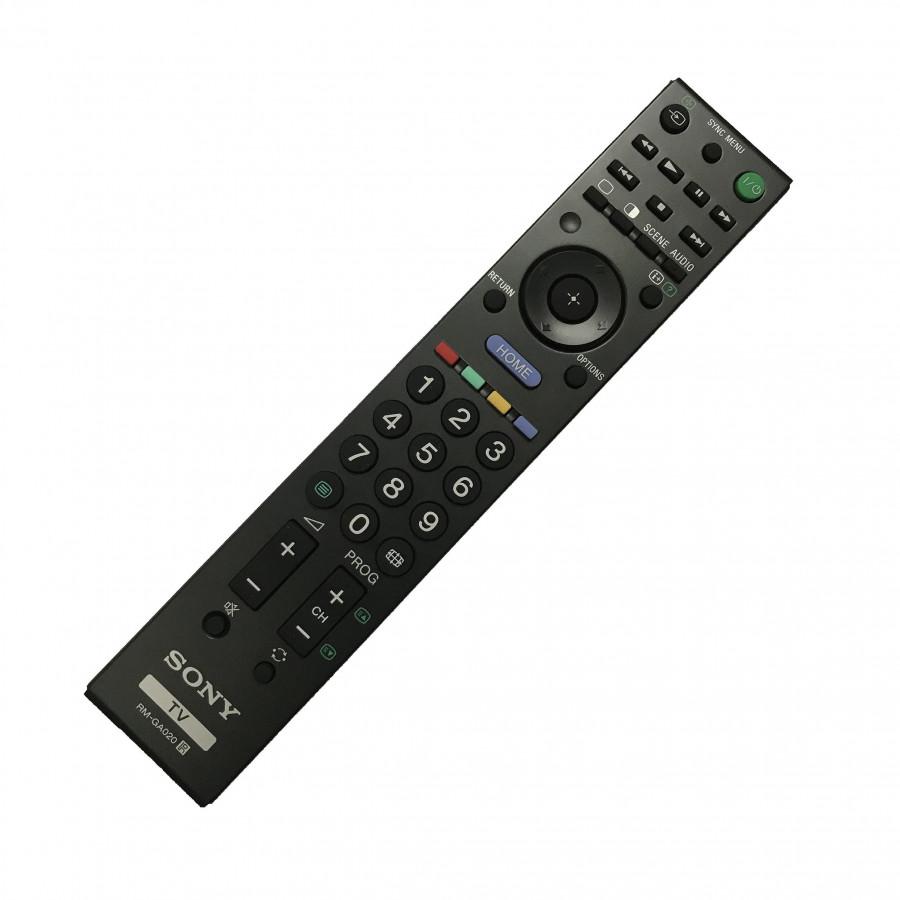 Điều khiển tivi Sony RM - GD007 xịn