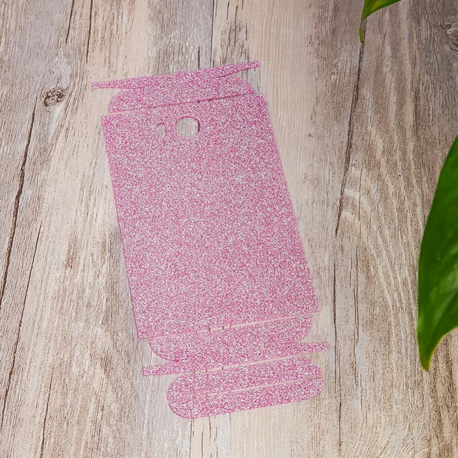 Bộ dán Skin Magic lấp lánh sang chảnh cho điện thoại HTC M8 - 5136560 , 6593633686702 , 62_16556305 , 119000 , Bo-dan-Skin-Magic-lap-lanh-sang-chanh-cho-dien-thoai-HTC-M8-62_16556305 , tiki.vn , Bộ dán Skin Magic lấp lánh sang chảnh cho điện thoại HTC M8