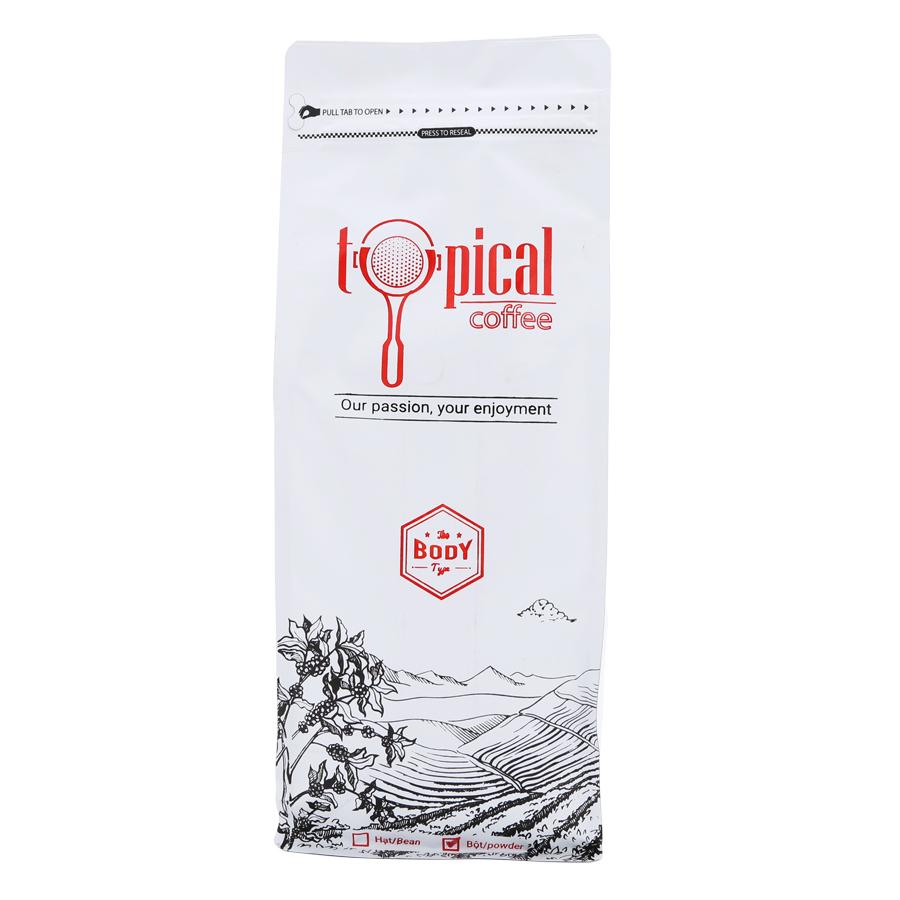 Cà Phê Bột Typical Coffee Body (1kg)