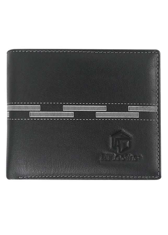 Ví Da Nam Cao Cấp AT Leather 058 (12 x 10.5 cm) - Đen - 911454 , 4195590206997 , 62_1725827 , 435000 , Vi-Da-Nam-Cao-Cap-AT-Leather-058-12-x-10.5-cm-Den-62_1725827 , tiki.vn , Ví Da Nam Cao Cấp AT Leather 058 (12 x 10.5 cm) - Đen