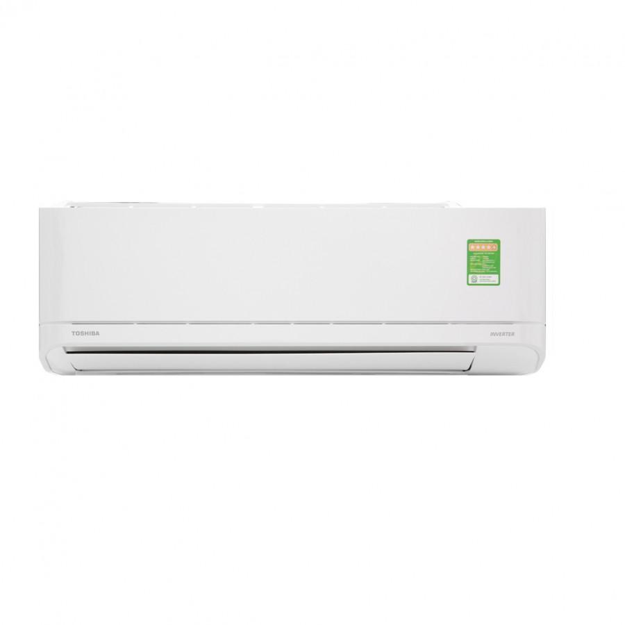 Máy lạnh Toshiba Inverter 1 HP RAS-H10XKCVG-VMẫu 2019 - Hàng chính hãng