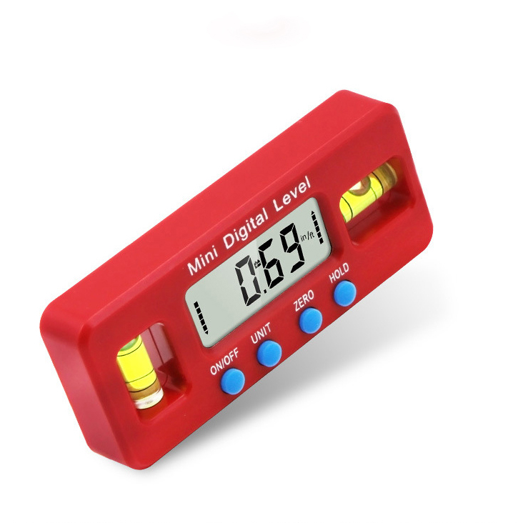 Thước đo độ nghiêng kỹ thuật số