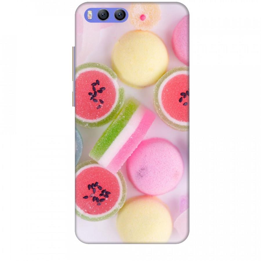 Ốp lưng dành cho điện thoại XIAOMI MI 6 Kẹo Ba Màu