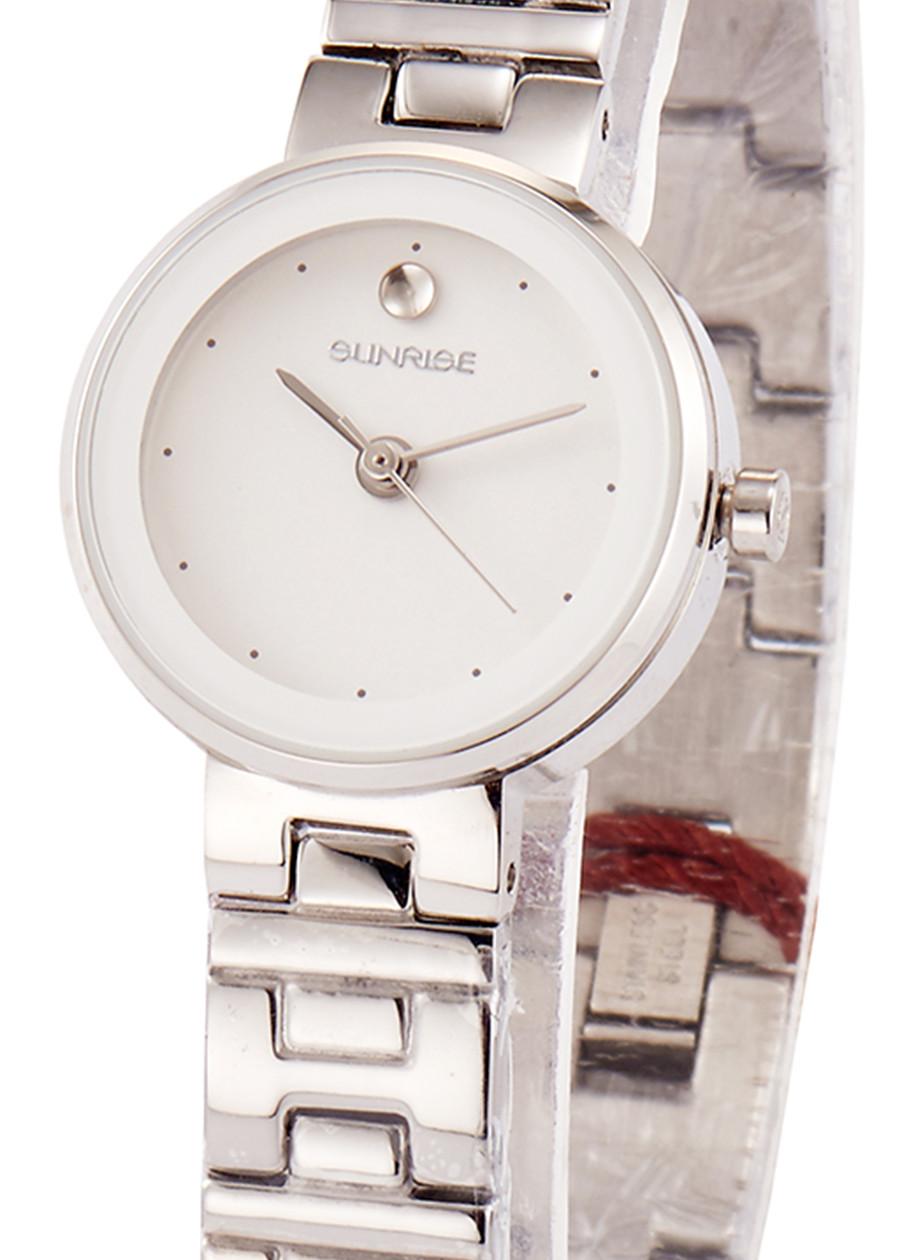 Đồng hồ nữ siêu mỏng Sunrise 9929SA kính Sapphire chống xước chống nước tốt - Fullbox chính hãng - 1836849 , 9615436045474 , 62_10719032 , 850000 , Dong-ho-nu-sieu-mong-Sunrise-9929SA-kinh-Sapphire-chong-xuoc-chong-nuoc-tot-Fullbox-chinh-hang-62_10719032 , tiki.vn , Đồng hồ nữ siêu mỏng Sunrise 9929SA kính Sapphire chống xước chống nước tốt - Full