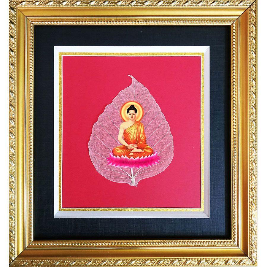 Tranh Trang Trí Hình Phật HPB-2052