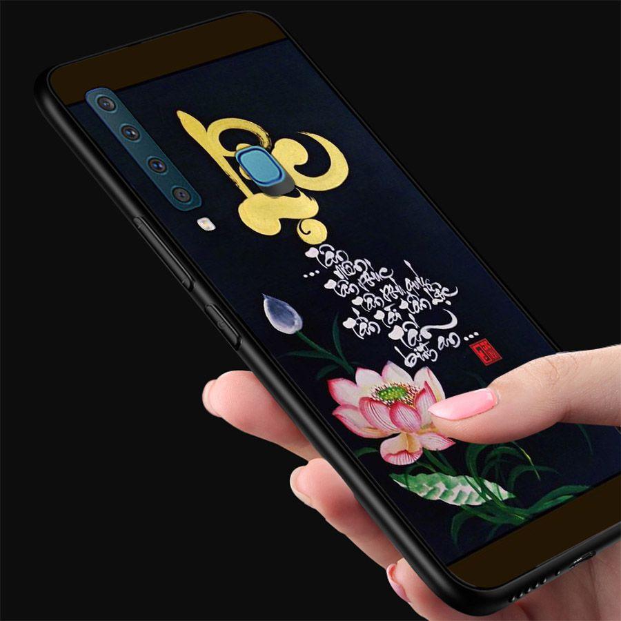 Ốp kính cường lực dành cho điện thoại Samsung Galaxy A9 2018/A9 Pro - M20 - thư pháp - tp049 - 863484 , 6718079522593 , 62_14829658 , 204000 , Op-kinh-cuong-luc-danh-cho-dien-thoai-Samsung-Galaxy-A9-2018-A9-Pro-M20-thu-phap-tp049-62_14829658 , tiki.vn , Ốp kính cường lực dành cho điện thoại Samsung Galaxy A9 2018/A9 Pro - M20 - thư pháp - tp049