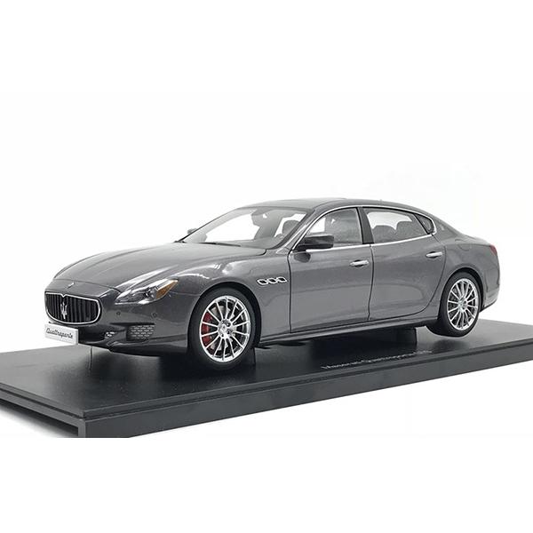 Xe Mô Hình Maserati Quattroporte Gts 2015 Autoart - 75806 (Xám) - 991092 , 2201040040379 , 62_2623663 , 6240000 , Xe-Mo-Hinh-Maserati-Quattroporte-Gts-2015-Autoart-75806-Xam-62_2623663 , tiki.vn , Xe Mô Hình Maserati Quattroporte Gts 2015 Autoart - 75806 (Xám)