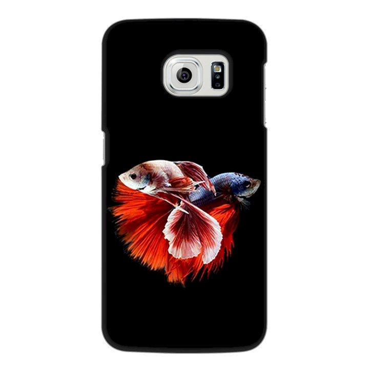 Ốp Lưng Dành Cho Điện Thoại Samsung Galaxy S6 Edge Mẫu 44