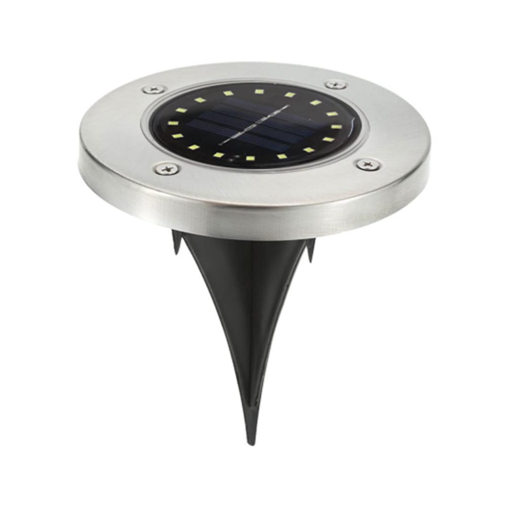 Đèn LED Cắm Dưới Đất Sử Dụng Năng Lượng Mặt Trời (16 LED) - 15758140 , 8644579262975 , 62_19004888 , 138000 , Den-LED-Cam-Duoi-Dat-Su-Dung-Nang-Luong-Mat-Troi-16-LED-62_19004888 , tiki.vn , Đèn LED Cắm Dưới Đất Sử Dụng Năng Lượng Mặt Trời (16 LED)