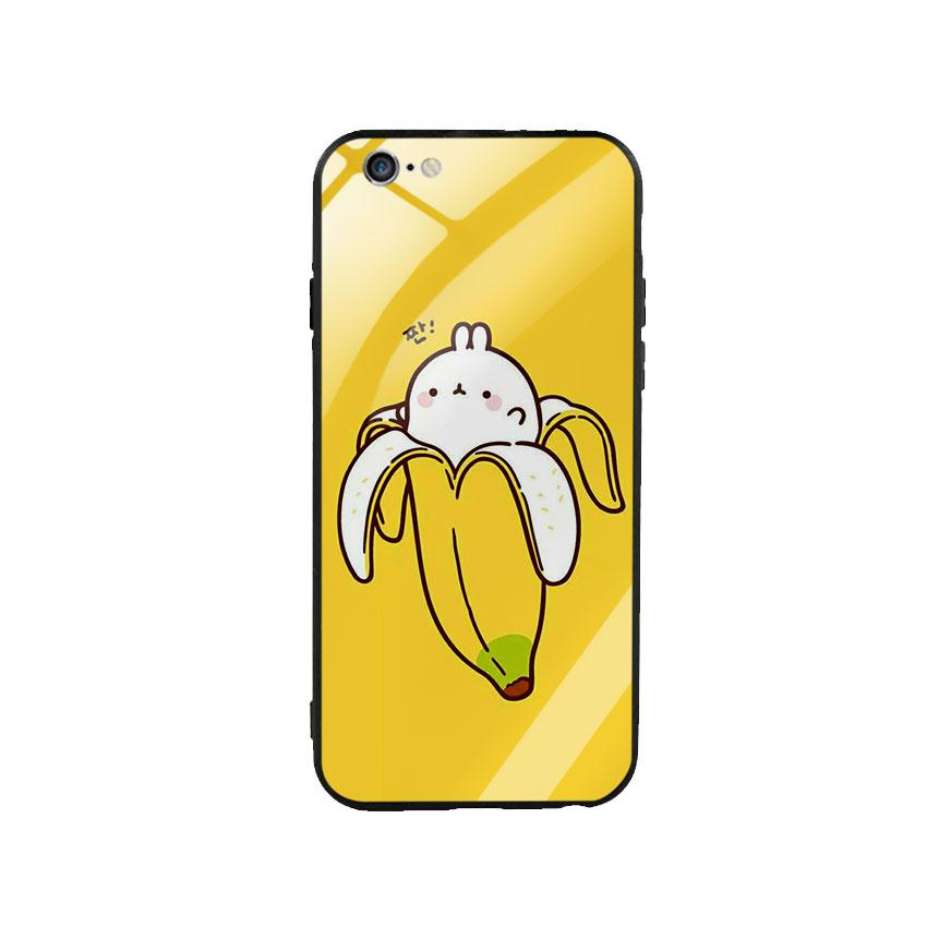 Ốp Lưng Kính Cường Lực cho điện thoại Iphone 6 Plus/ 6s Plus - Banana - 767320 , 1267815106351 , 62_14807383 , 250000 , Op-Lung-Kinh-Cuong-Luc-cho-dien-thoai-Iphone-6-Plus-6s-Plus-Banana-62_14807383 , tiki.vn , Ốp Lưng Kính Cường Lực cho điện thoại Iphone 6 Plus/ 6s Plus - Banana