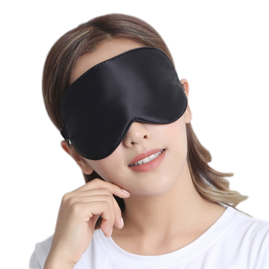 Bịt Mắt Ngủ Vải Lụa Lanluo - 886578 , 9317948996212 , 62_4238155 , 156000 , Bit-Mat-Ngu-Vai-Lua-Lanluo-62_4238155 , tiki.vn , Bịt Mắt Ngủ Vải Lụa Lanluo