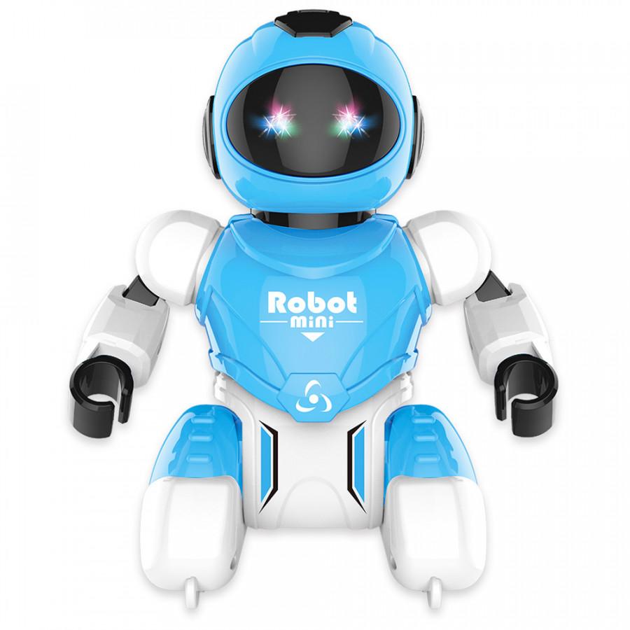 Smart Robot Talk Robot Cool Rc Plastic Decor Dance