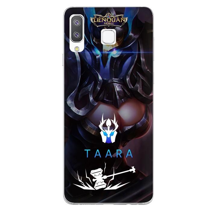 Ốp lưng dành cho điện thoại Samsung Galaxy A7 2018/A750 - A8 STAR - A9 STAR - A50 - Taara