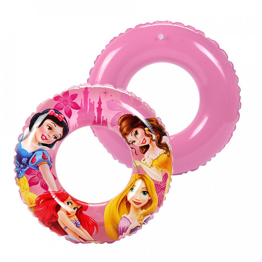 Phao Bơm Hơi Disney Cho Trẻ Em (60cm)