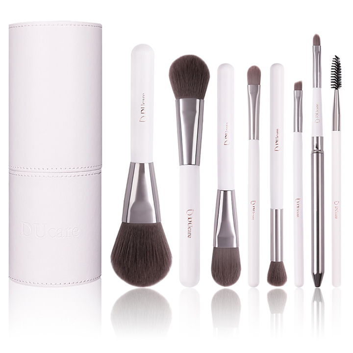 Bộ cọ trang điểm 8 cây DUcare Makeup Brushes professional Cosmetics brush Set 8pcs