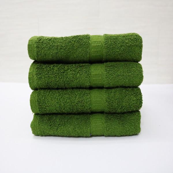 Combo 5 khăn quấn tóc, khăn mặt - 34x80 cm - màu xanh rêu đậm - 1458719 , 1836034381629 , 62_13306585 , 325000 , Combo-5-khan-quan-toc-khan-mat-34x80-cm-mau-xanh-reu-dam-62_13306585 , tiki.vn , Combo 5 khăn quấn tóc, khăn mặt - 34x80 cm - màu xanh rêu đậm