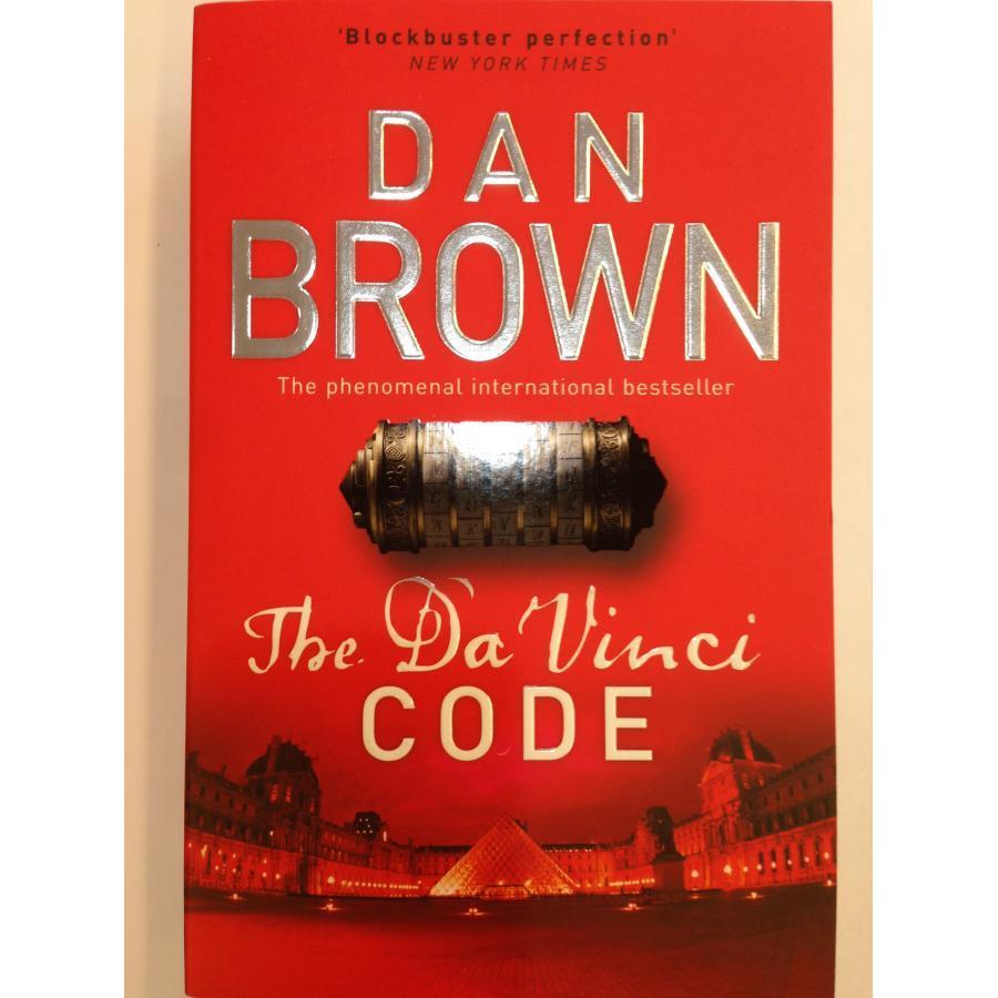 Dan brown - The Da vinci code