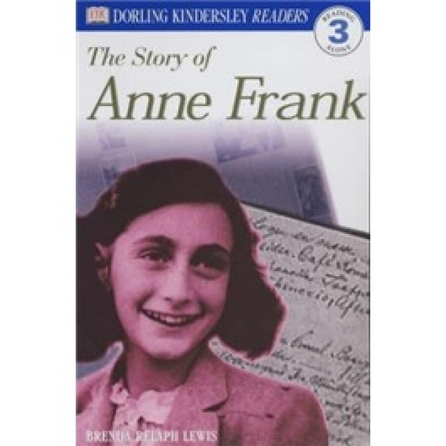 The Story of Anne Frank - 1222188 , 4369333399301 , 62_5224865 , 153000 , The-Story-of-Anne-Frank-62_5224865 , tiki.vn , The Story of Anne Frank