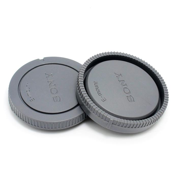 Bộ Cap Body Và Cap Lens Cho Sony Ngàm A