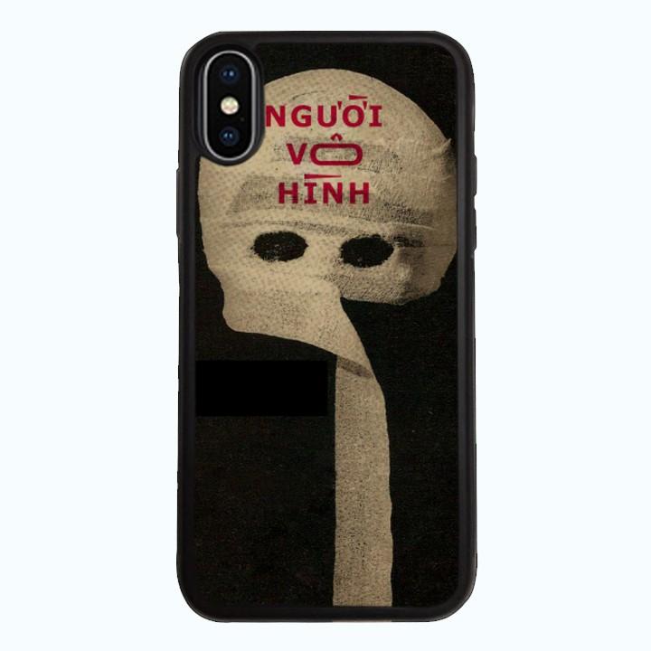 Ốp lưng dành cho điện thoại iPhone XR - X/XS - XS MAX - Người Vô Hình - 7645438 , 9024878718578 , 62_15918683 , 250000 , Op-lung-danh-cho-dien-thoai-iPhone-XR-X-XS-XS-MAX-Nguoi-Vo-Hinh-62_15918683 , tiki.vn , Ốp lưng dành cho điện thoại iPhone XR - X/XS - XS MAX - Người Vô Hình