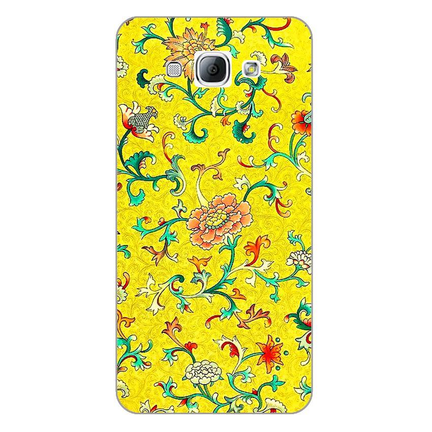 Ốp lưng dẻo cho Samsung Galaxy A8 2015_DHCL 02