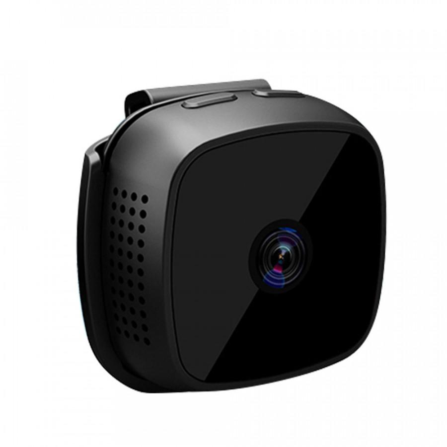 Mini Camera Security Camcorder Flexible Motion Detection 1080P Travel Dvr - 1793238 , 3628198674628 , 62_13183481 , 1071000 , Mini-Camera-Security-Camcorder-Flexible-Motion-Detection-1080P-Travel-Dvr-62_13183481 , tiki.vn , Mini Camera Security Camcorder Flexible Motion Detection 1080P Travel Dvr