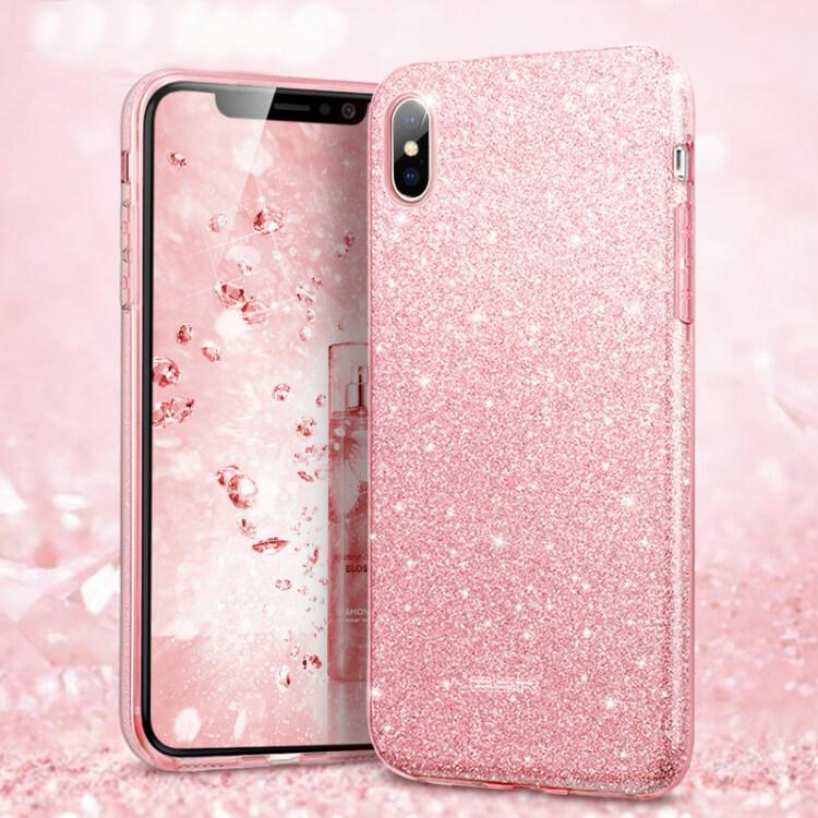 Ốp Lưng Chống Sốc Cho Iphone X ESR Makeup Series