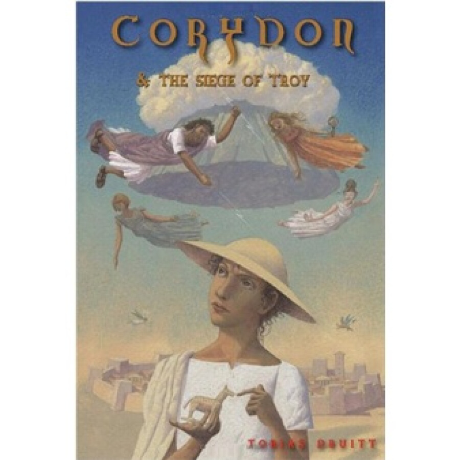 Corydon  the Siege of Troy