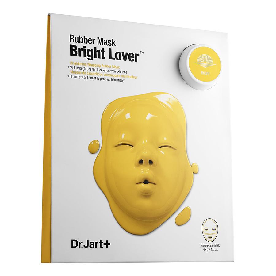 Mặt Nạ Dr. Jart+ Cao Su Dermask Rubber Mask Bright Lover - 18590014 , 5679102289764 , 62_21463239 , 263000 , Mat-Na-Dr.-Jart-Cao-Su-Dermask-Rubber-Mask-Bright-Lover-62_21463239 , tiki.vn , Mặt Nạ Dr. Jart+ Cao Su Dermask Rubber Mask Bright Lover