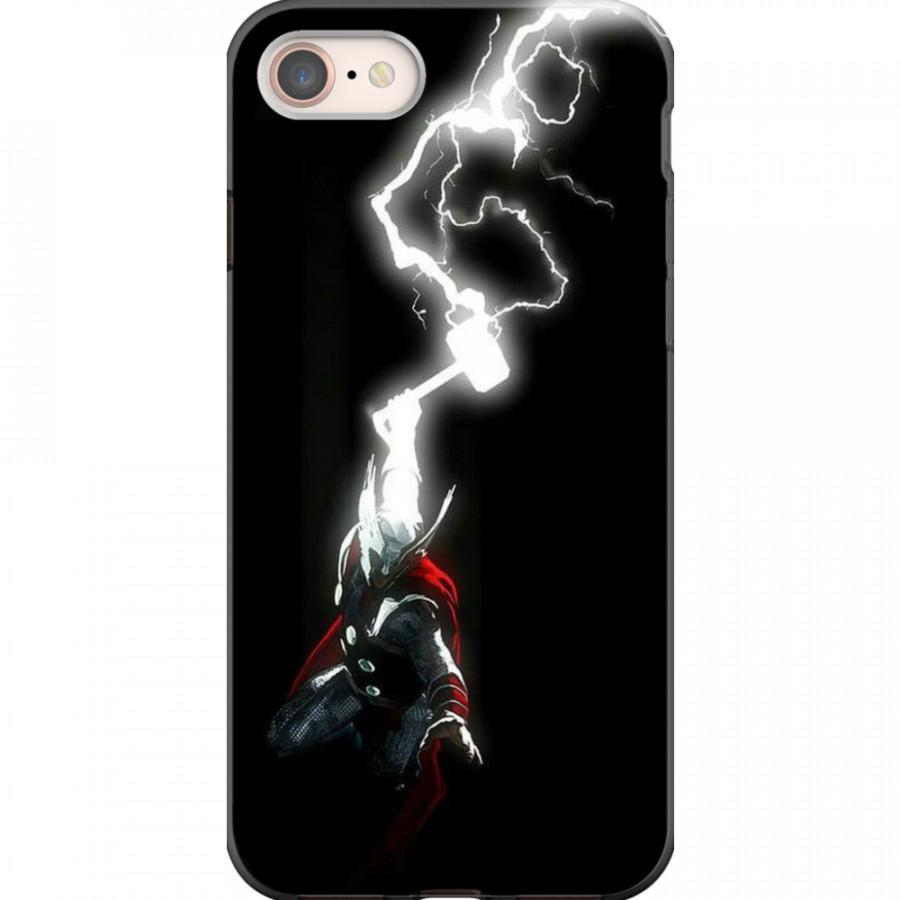 Ốp Lưng Cho Điện Thoại iPhone 6S - Mẫu 123