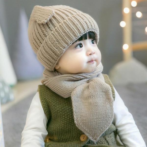 Set mũ len và khăn len tai thỏ cho bé từ 3-24 tháng tuổi Chic Rabbit - 1218983 , 6078981764963 , 62_10055589 , 320000 , Set-mu-len-va-khan-len-tai-tho-cho-be-tu-3-24-thang-tuoi-Chic-Rabbit-62_10055589 , tiki.vn , Set mũ len và khăn len tai thỏ cho bé từ 3-24 tháng tuổi Chic Rabbit