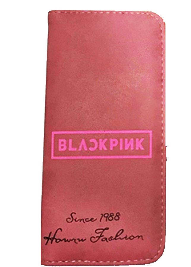 Ví blackpink bóp tiền hồng - 794575 , 8038492969491 , 62_13174815 , 120000 , Vi-blackpink-bop-tien-hong-62_13174815 , tiki.vn , Ví blackpink bóp tiền hồng