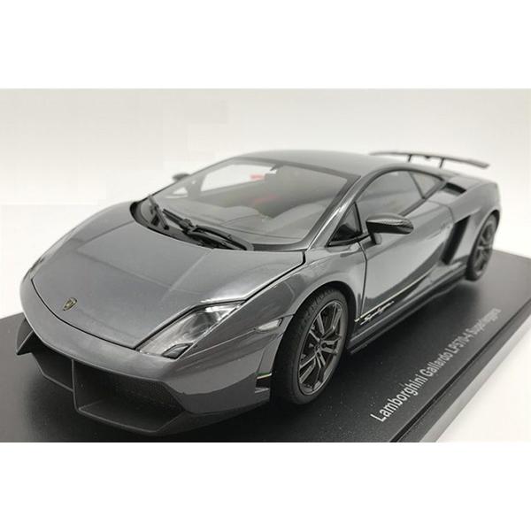 Xe Mô Hình Lamborghini Gallardo Lp570-4 Superleggera Autoart - 74657 (Xám) - 991158 , 1444360361774 , 62_2668615 , 4200000 , Xe-Mo-Hinh-Lamborghini-Gallardo-Lp570-4-Superleggera-Autoart-74657-Xam-62_2668615 , tiki.vn , Xe Mô Hình Lamborghini Gallardo Lp570-4 Superleggera Autoart - 74657 (Xám)