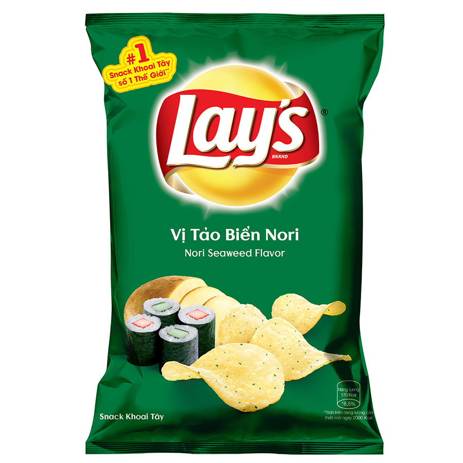 Snack Lay