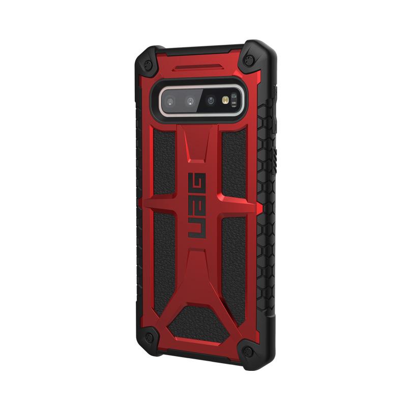 Ốp lưng dành cho Samsung Galaxy S10 Plus UAG Monarch Series - 2033752 , 2246395205004 , 62_12377946 , 1499000 , Op-lung-danh-cho-Samsung-Galaxy-S10-Plus-UAG-Monarch-Series-62_12377946 , tiki.vn , Ốp lưng dành cho Samsung Galaxy S10 Plus UAG Monarch Series