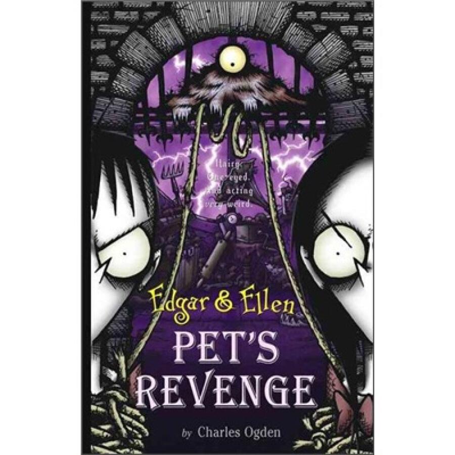 Pets Revenge