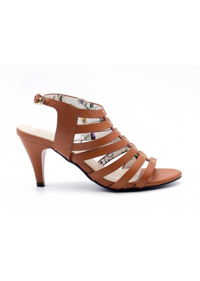 Giày dây nữ Vina-Giầy C17.098