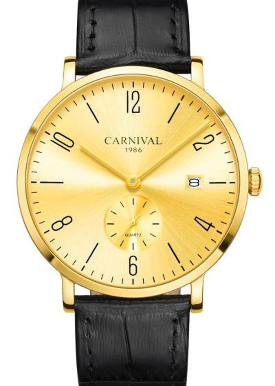 Đồng hồ nam Carnival G05001.203.332