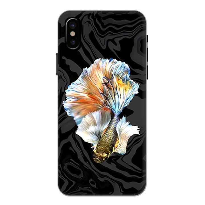 Ốp lưng dành cho điện thoại iPhone XR - X/XS - XS MAX - Mẫu 50