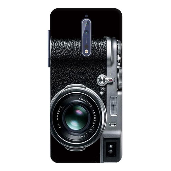 Ốp Lưng Dành Cho Nokia 8 Mẫu 13