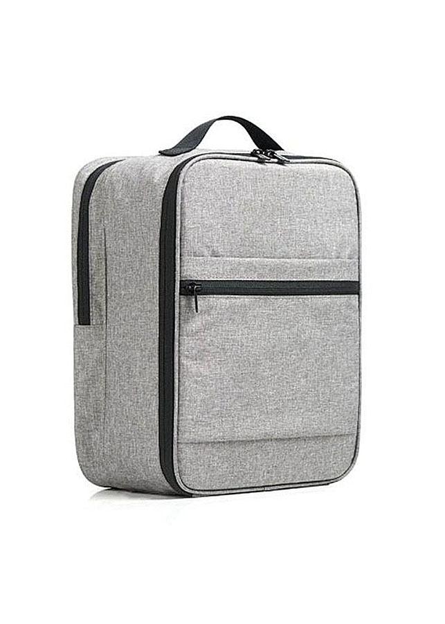 Túi đựng giày du lịch đa năng thế hệ hai chứa 2 đôi giày - NH17X016-B