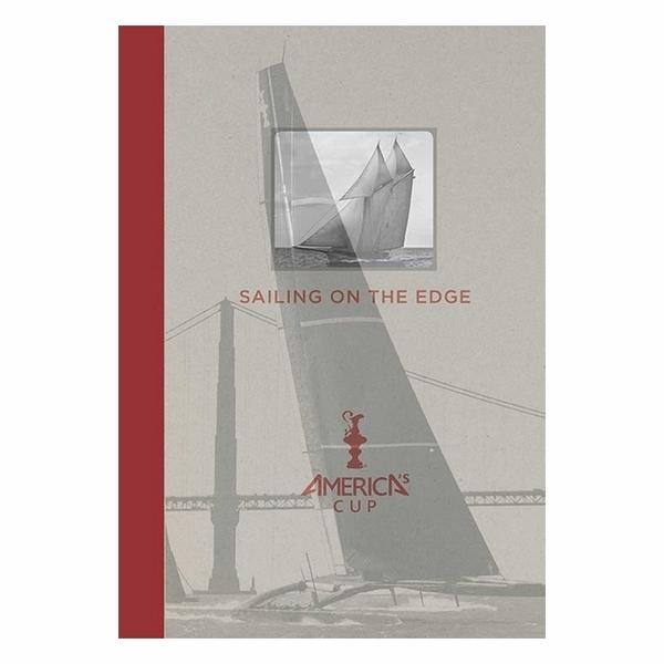 Sailing On The Edge: America