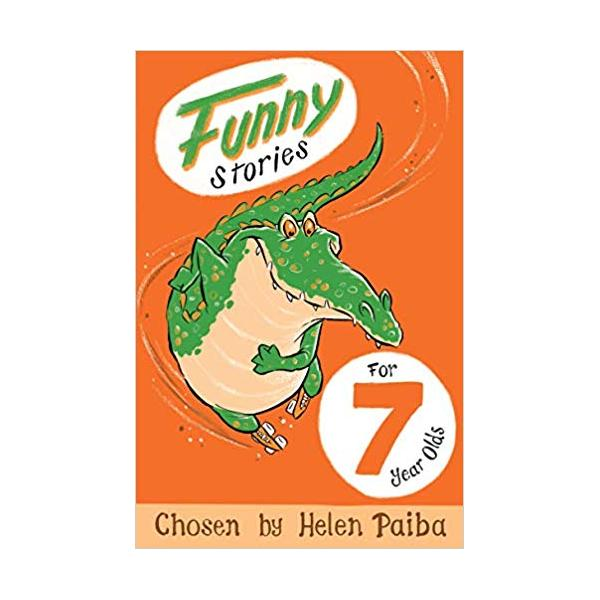 Funny Stories For 7 Year Olds (Macmillan Children