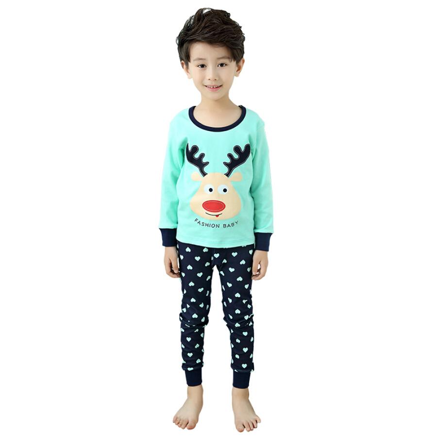 Antarctic (Nanjiren) children's underwear boys and girls base base autumn clothes pants pajamas cotton wool suit cute animals 110 - 4770125 , 4084702576281 , 62_10453652 , 262000 , Antarctic-Nanjiren-children39s-underwear-boys-and-girls-base-base-autumn-clothes-pants-pajamas-cotton-wool-suit-cute-animals-110-62_10453652 , tiki.vn , Antarctic (Nanjiren) children's underwear bo