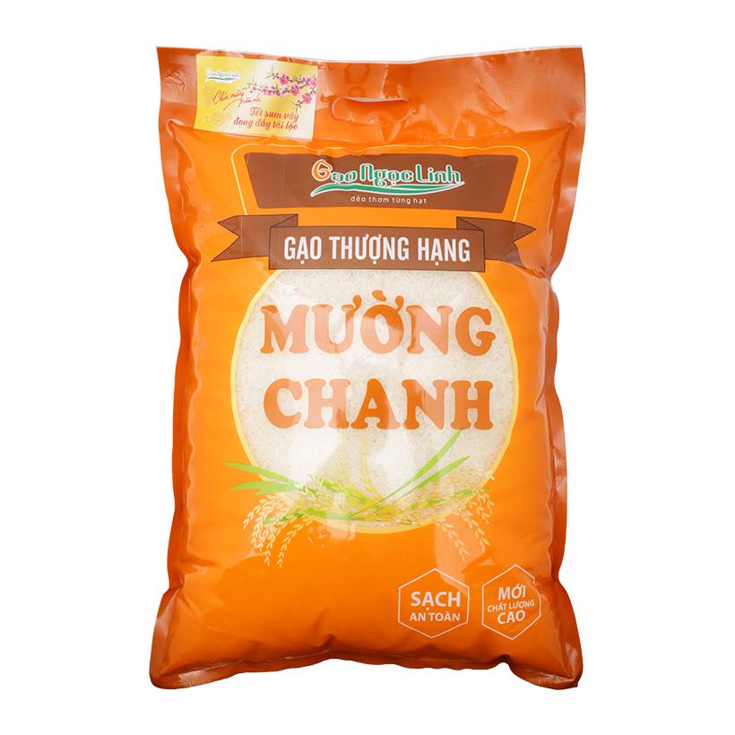 Gạo Mường Chanh 5kg